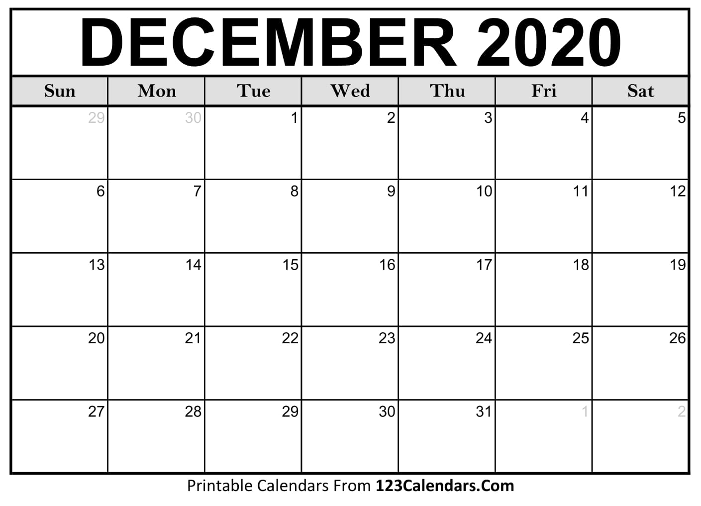 29+ Large Print Free Printable Calendars September 2020 PNG